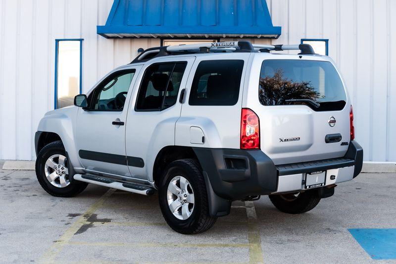 2012 Nissan Xterra S in Rowlett, Texas