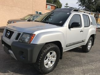 2012 Nissan Xterra Off Road S 4x4 in San Diego, CA 92110