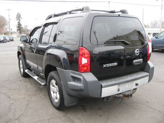 2012 Nissan Xterra S  city CT  York Auto Sales  in West Haven, CT