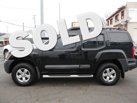 2012 Nissan Xterra S in West Haven, CT
