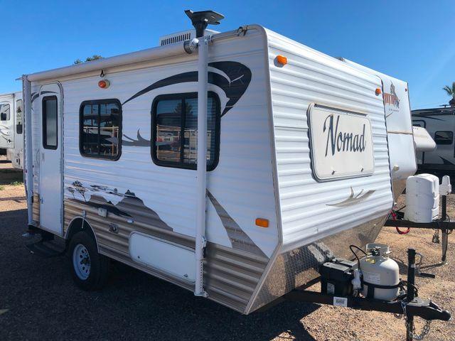 2012 Nomad 140   in Surprise-Mesa-Phoenix AZ