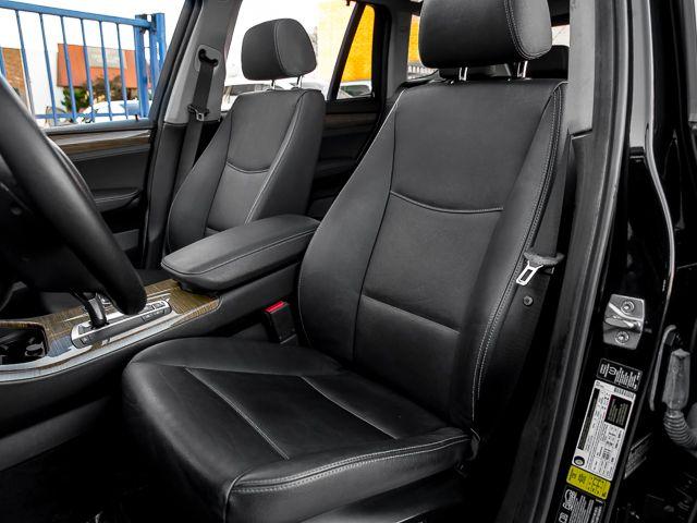 2012 Other X3 xDrive35i 35i Burbank, CA 10