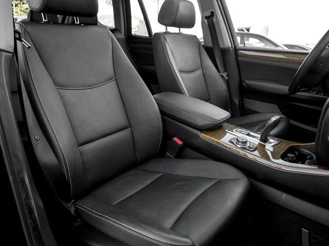 2012 Other X3 xDrive35i 35i Burbank, CA 11