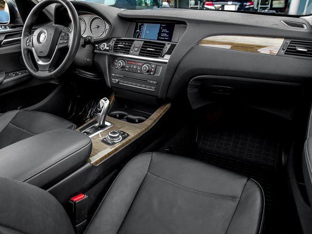 2012 Other X3 xDrive35i 35i Burbank, CA 12