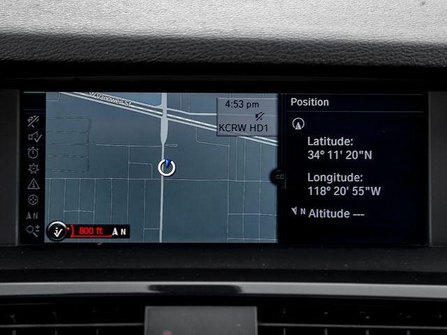 2012 Other X3 xDrive35i 35i Burbank, CA 16