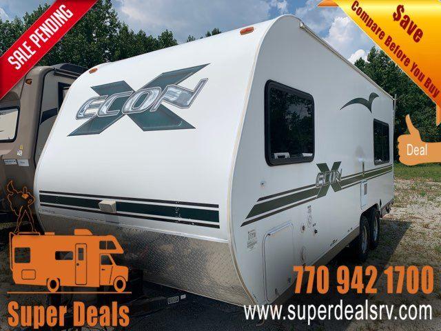 2012 Pacific Coachworks EX18 FS in Temple, GA 30179