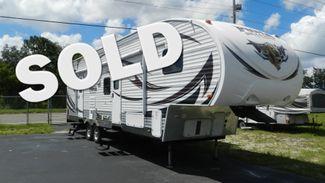 2012 Palomino PUMA 356QLB Hudson , Florida