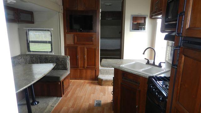 2012 Palomino PUMA 356QLB Hudson , Florida 12