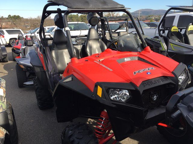 2012 Polaris 900 RZR  - John Gibson Auto Sales Hot Springs in Hot Springs Arkansas