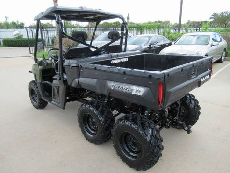 2012 Polaris Ranger 6x6  | Houston, TX | American Auto Centers in Houston, TX