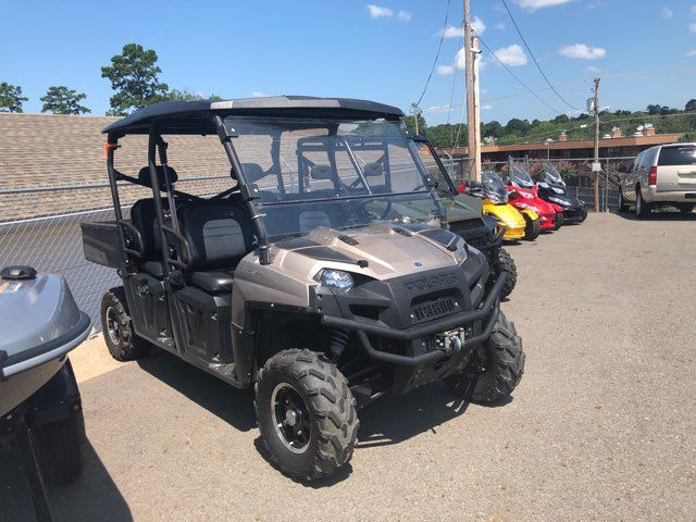 2012 Polaris Ranger Crew 800  - John Gibson Auto Sales Hot Springs in Hot Springs Arkansas