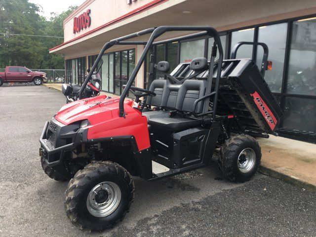 2012 Polaris Ranger  - John Gibson Auto Sales Hot Springs in Hot Springs Arkansas