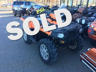 2012 Polaris Sportman  - John Gibson Auto Sales Hot Springs in Hot Springs Arkansas