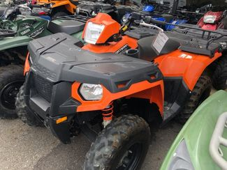 2012 Polaris Sportsman  - John Gibson Auto Sales Hot Springs in Hot Springs Arkansas