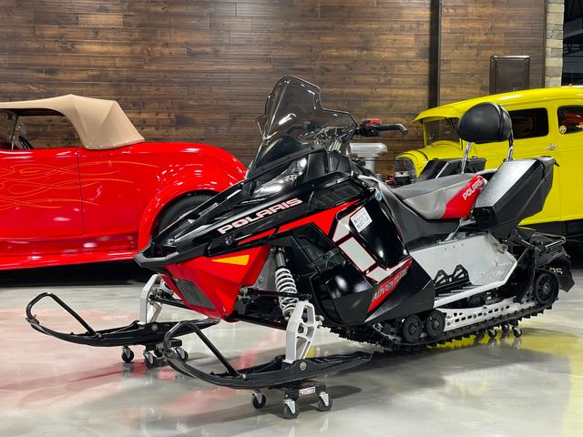 2012 Polaris Switchback ADVENTURE 2-UP