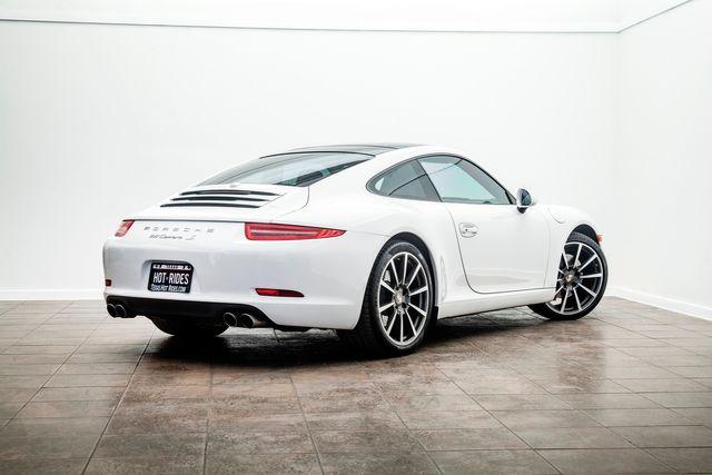 2012 Porsche 911 Carrera S 991.2 in Addison, TX 75001