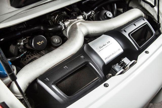 2012 Porsche 911 Turbo Coupe in Addison, TX 75001