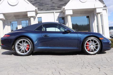 2012 Porsche 911 Carrera S Cabriolet (991) in Alexandria, VA