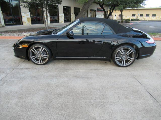 2012 Porsche 911 Carrera Black Edition Austin , Texas 1