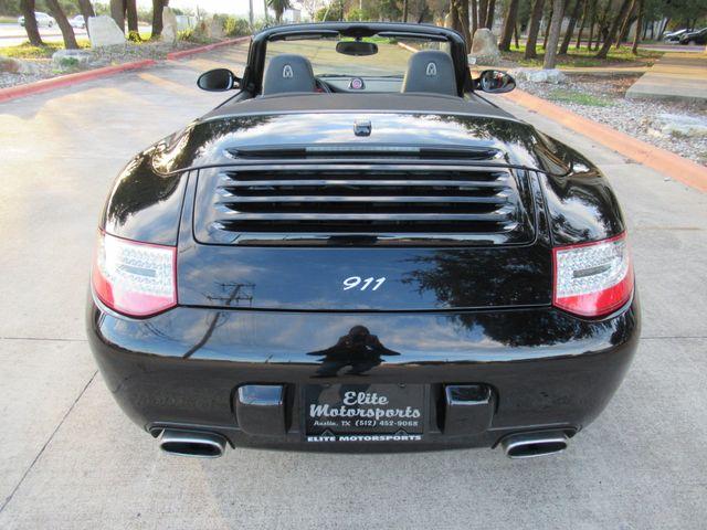 2012 Porsche 911 Carrera Black Edition Austin , Texas 10