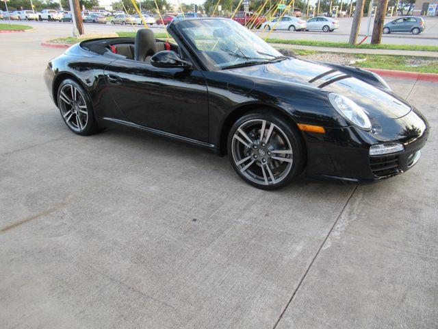 2012 Porsche 911 Carrera Black Edition Austin , Texas 12