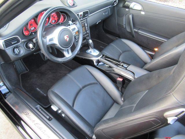 2012 Porsche 911 Carrera Black Edition Austin , Texas 15