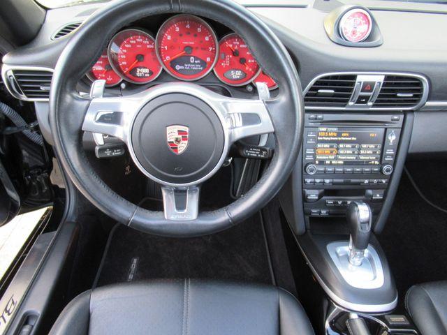 2012 Porsche 911 Carrera Black Edition Austin , Texas 16