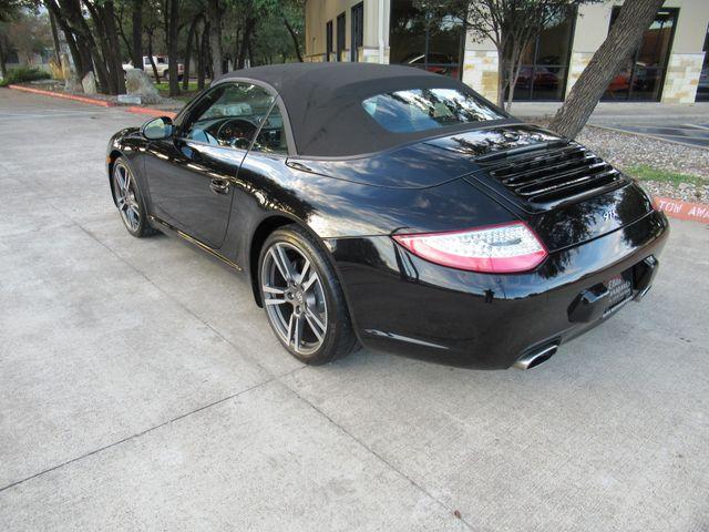 2012 Porsche 911 Carrera Black Edition Austin , Texas 2