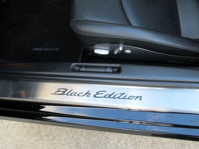 2012 Porsche 911 Carrera Black Edition Austin , Texas 22