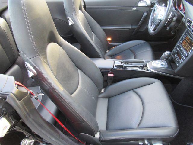 2012 Porsche 911 Carrera Black Edition Austin , Texas 24