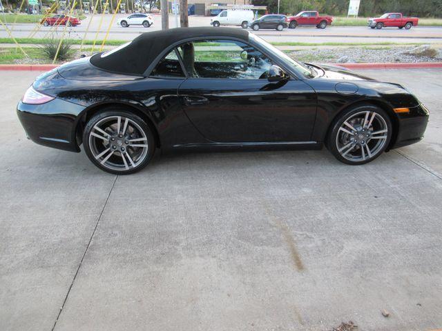 2012 Porsche 911 Carrera Black Edition Austin , Texas 5