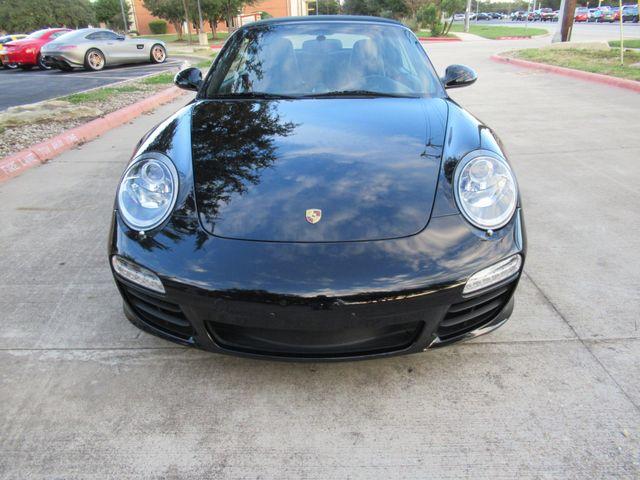 2012 Porsche 911 Carrera Black Edition Austin , Texas 7