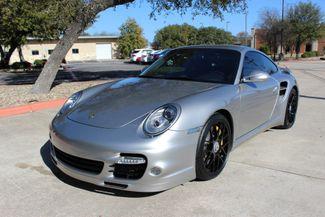2012 Porsche 911 S Turbo in Austin, Texas 78726