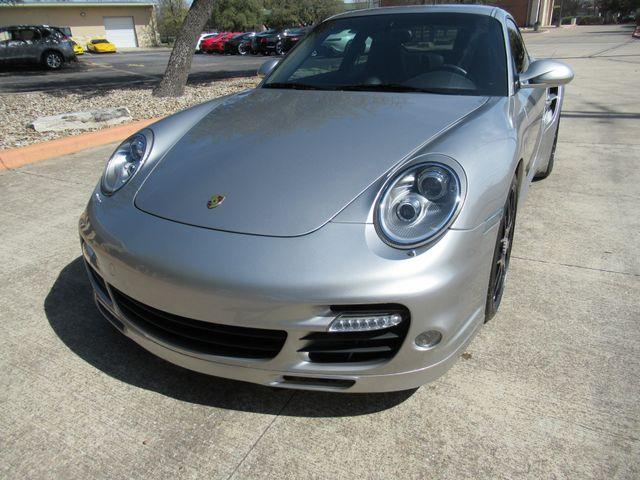 2012 Porsche 911 S Turbo Austin , Texas 1