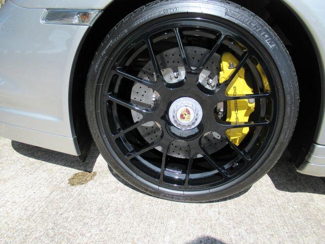 2012 Porsche 911 S Turbo Austin , Texas 23