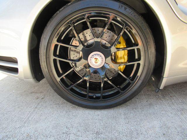 2012 Porsche 911 S Turbo Austin , Texas 18
