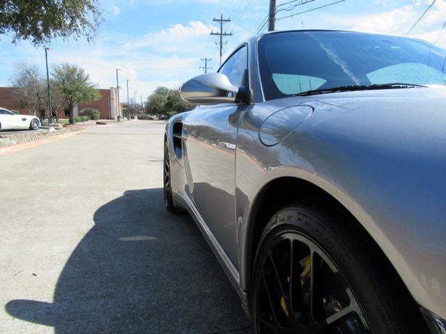 2012 Porsche 911 S Turbo Austin , Texas 11