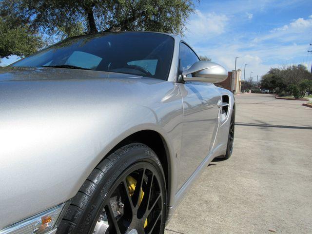 2012 Porsche 911 S Turbo Austin , Texas 13