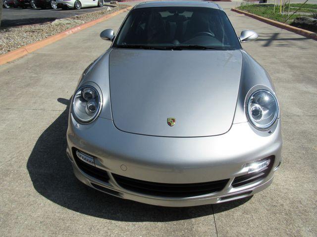 2012 Porsche 911 S Turbo Austin , Texas 12