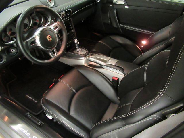 2012 Porsche 911 S Turbo Austin , Texas 22