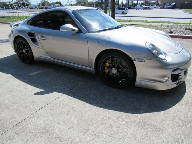 2012 Porsche 911 S Turbo Austin , Texas 4
