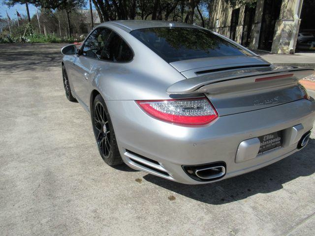 2012 Porsche 911 S Turbo Austin , Texas 8