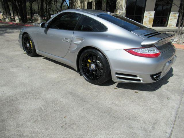 2012 Porsche 911 S Turbo Austin , Texas 9