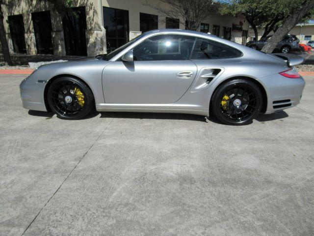 2012 Porsche 911 S Turbo Austin , Texas 10