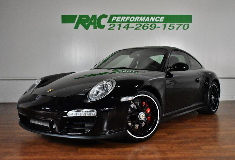 2012 Porsche 911 Carrera GTS in Carrollton, TX