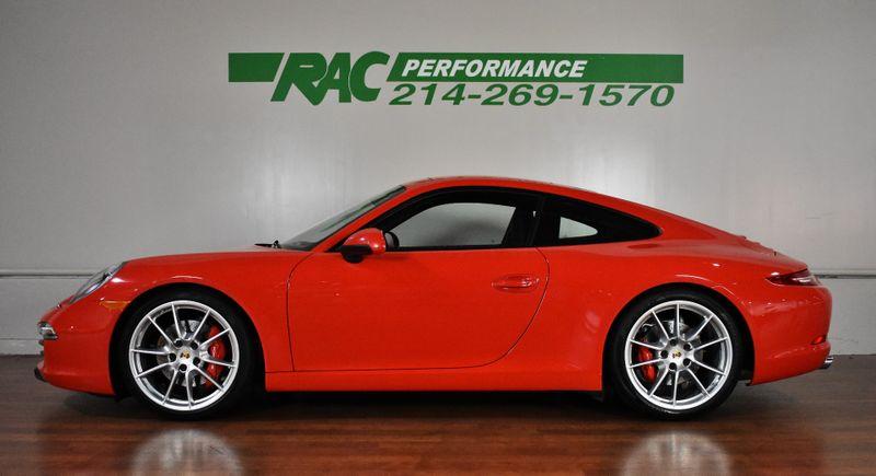 2012 Porsche 911 Carrera S in Carrollton, TX