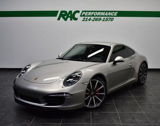 2012 Porsche 911 Carrera S-[ 4 ]