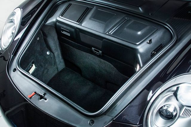 2012 Porsche 911 Turbo Coupe With Upgrades in Carrollton, TX 75006
