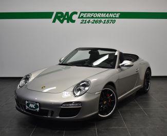 2012 Porsche 911 Carrera GTS Cabriolet-[ 2 ]