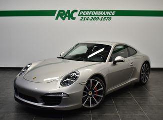 2012 Porsche 911 Carrera S-[ 2 ]